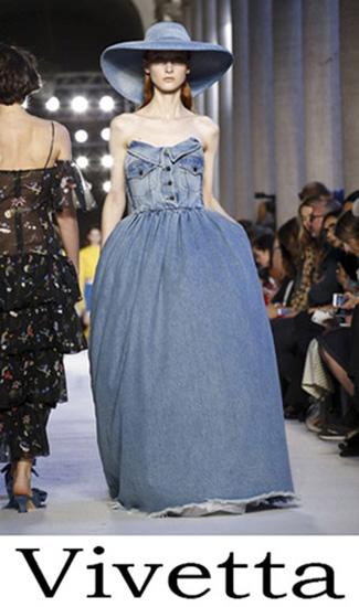 Vivetta Clothing Spring Summer 2018 Women's News