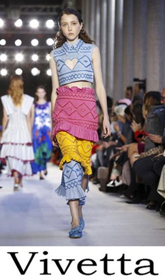 Vivetta Clothing Spring Summer 2018 Women's