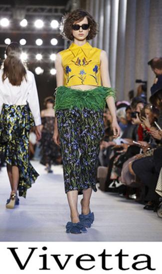 Vivetta Women's Clothing Spring Summer 2018