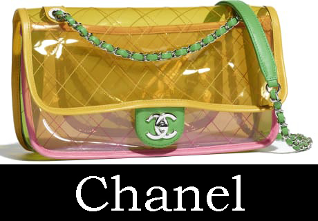 Accessories Chanel Bags 2018 Women's 2