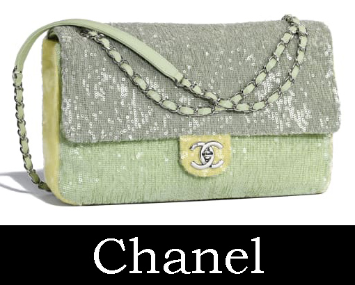 Accessories Chanel Bags 2018 Women's 4