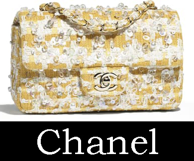 Accessories Chanel Bags 2018 Women's 9