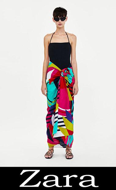 Accessories Zara Beachwear 2018 Women's 2