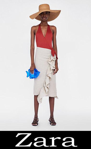 Accessories Zara Beachwear 2018 Women's 8