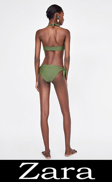 Accessories Zara Bikinis 2018 Women's 4
