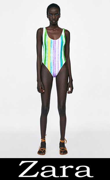 Accessories Zara Swimsuits 2018 Women's 8