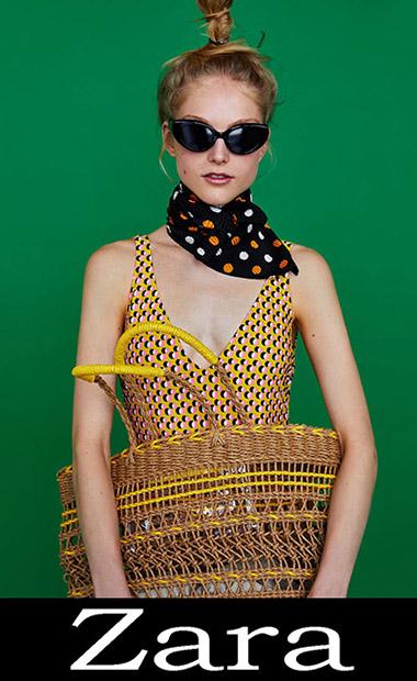 Accessories Zara Swimsuits 2018 Women's 9