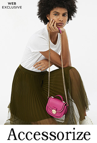Bags Accessorize Spring Summer 2018 Women's 3