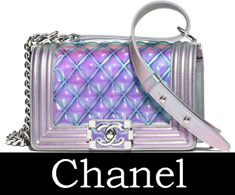 Bags Chanel Spring Summer 2018 Women's 1