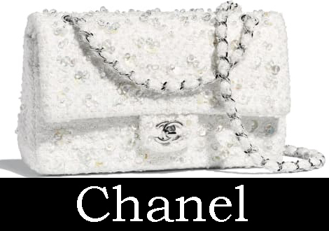 Bags Chanel Spring Summer 2018 Women's 2