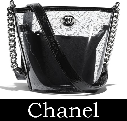 Bags Chanel Spring Summer 2018 Women's 3