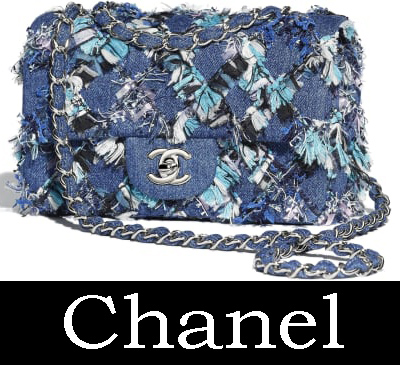 Bags Chanel Spring Summer 2018 Women's 5