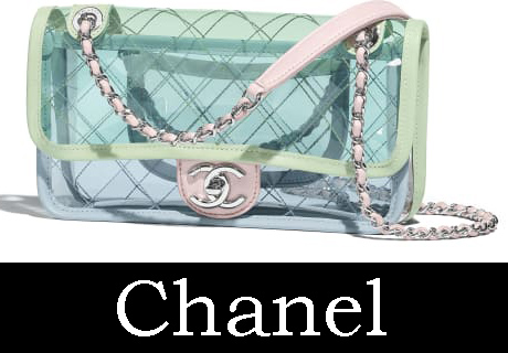 Bags Chanel Spring Summer 2018 Women's 7