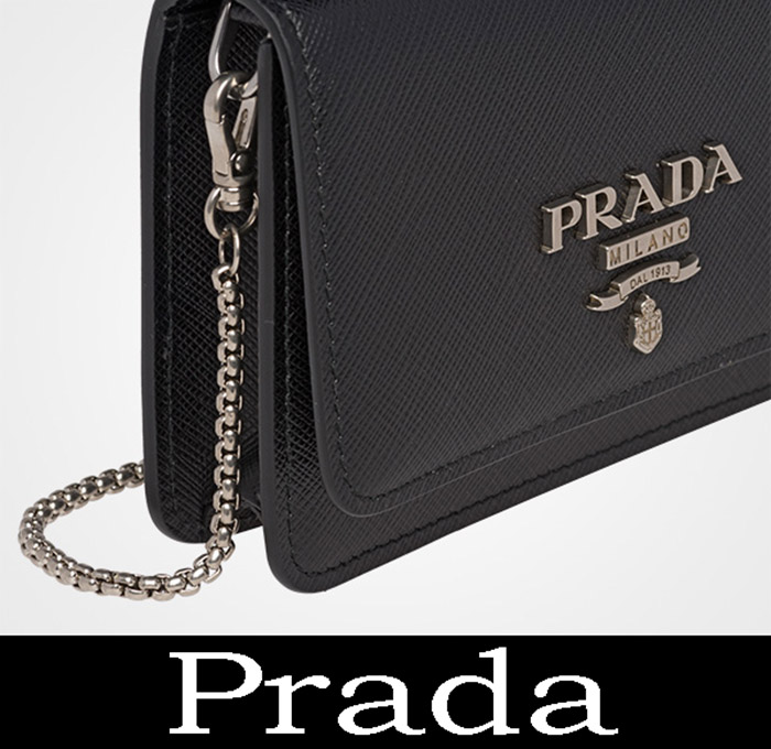 Bags Prada Spring Summer 2018 Women's 3