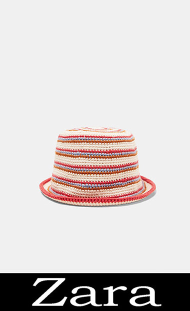 Beach Accessories Zara Spring Summer 2018 2