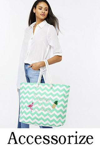 Beach Bags Accessorize Spring Summer 2018 1