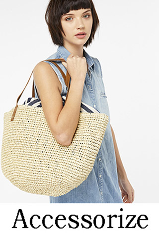 Beach Bags Accessorize Spring Summer 2018 3