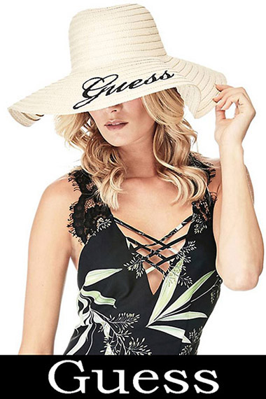 Beachwear Guess Spring Summer 2018 Women's 1