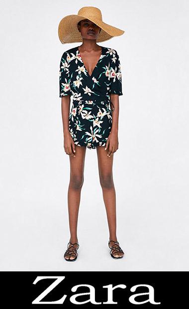 Beachwear Zara Spring Summer 2018 Women's 12