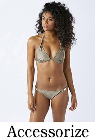 Bikinis Accessorize Spring Summer 2018 Women's 1