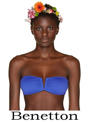 Bikinis Benetton Spring Summer 2018 Women's 3