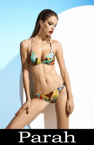 Bikinis Parah Spring Summer 2018 Women's 5