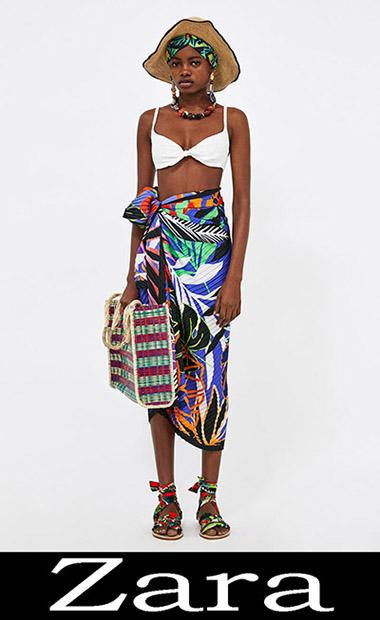 Bikinis Zara Spring Summer 2018 Women's 1