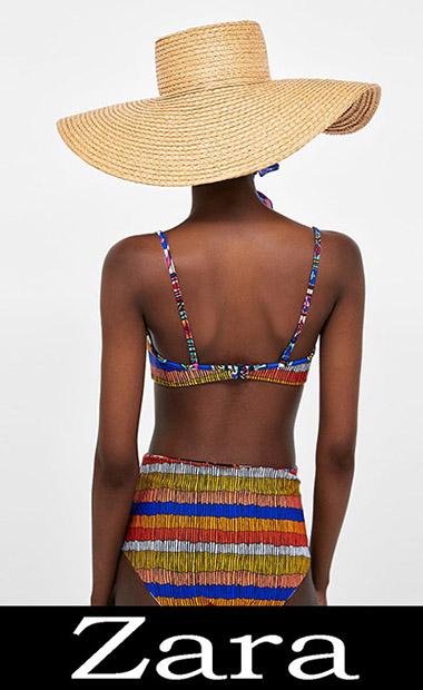 Bikinis Zara Spring Summer 2018 Women's 2
