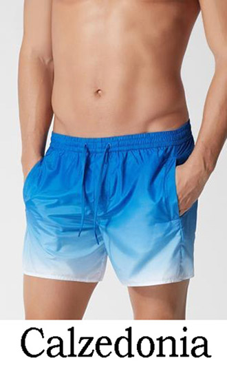 Boardshorts Calzedonia Spring Summer 2018 Men's 1