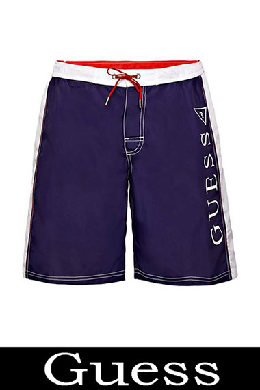 Boardshorts Guess Spring Summer 2018 Men's 2
