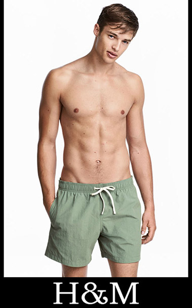 Boardshorts HM Spring Summer 2018 Men's 4