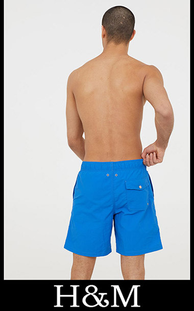 Boardshorts HM Spring Summer 2018 Men's 8