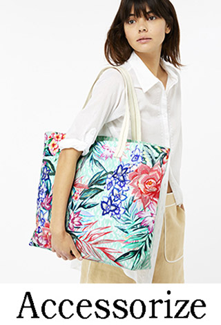 Clothing Accessorize Beach Bags 2018 Women's 1