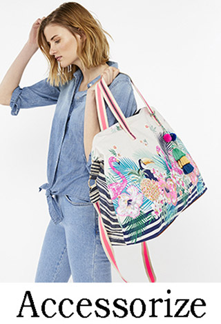 Clothing Accessorize Beach Bags 2018 Women's3