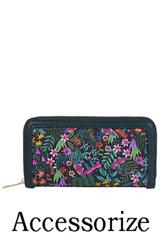 Clothing Accessorize Wallets 2018 Women's 4