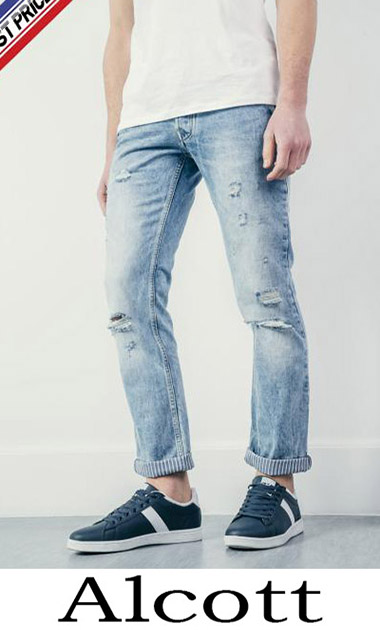 Clothing Alcott Denim Spring Summer Men's
