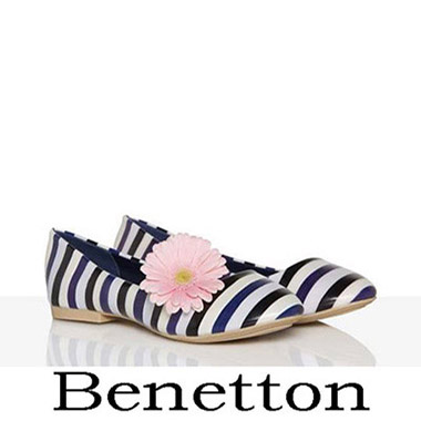 Clothing Benetton Shoes 2018 Women's 1