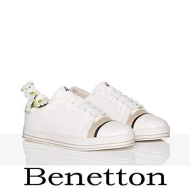 Clothing Benetton Shoes 2018 Women's 2
