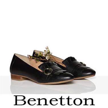 Clothing Benetton Shoes 2018 Women's 3