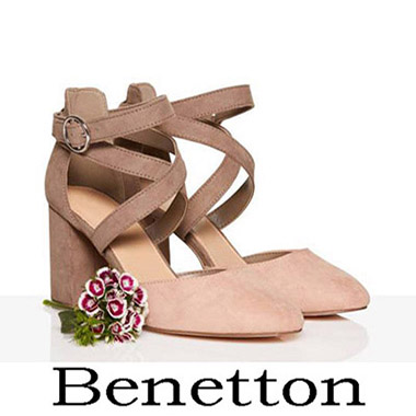 Clothing Benetton Shoes 2018 Women's 4