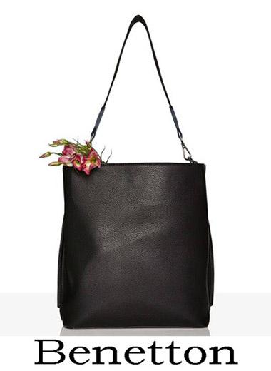 Fashion News Benetton Women's Bags 1