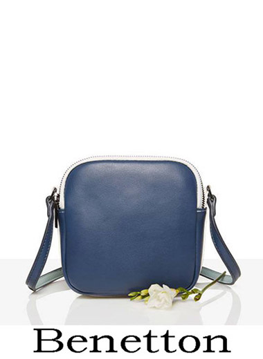 Fashion News Benetton Women's Bags 2