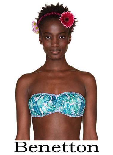 Fashion News Benetton Women's Bikinis 1