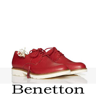Fashion News Benetton Women's Shoes 2
