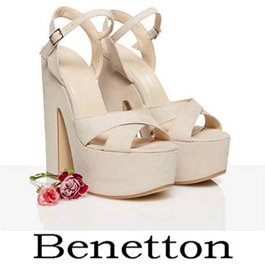 Fashion News Benetton Women's Shoes 4