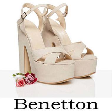 Fashion News Benetton Women's Shoes 4