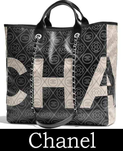 Fashion News Chanel Women's Bags 2