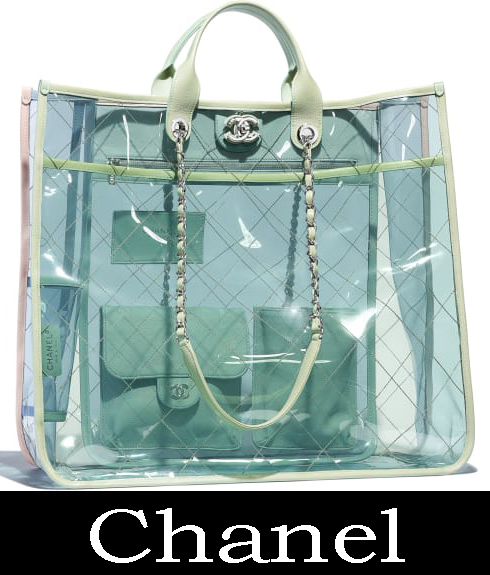 Fashion News Chanel Women's Bags 3