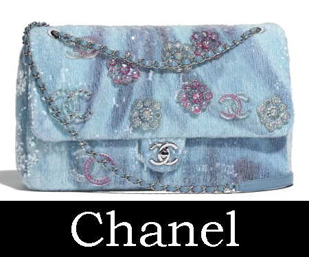 Fashion News Chanel Women's Bags 4