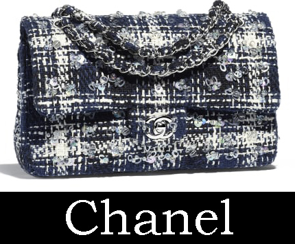 Fashion News Chanel Women's Bags 5